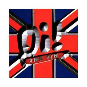 Oi! - The Tin - Cover