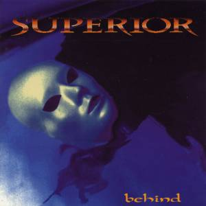 Cover - Superior: Behind