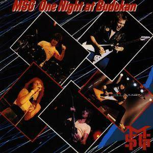 Michael Schenker Group: One Night At Budokan (2-LP) - Bild 1