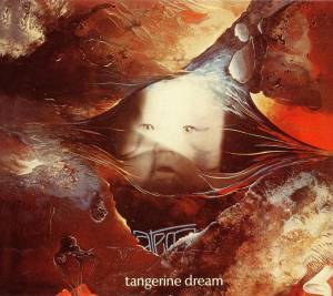 Cover - Tangerine Dream: Atem