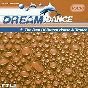 Cover - Fiocco: Dream Dance Vol. 10