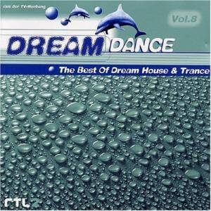 Cover - Van Bellen: Dream Dance Vol. 08