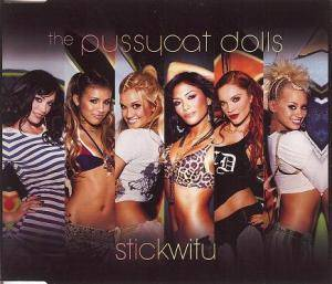 Cover - Pussycat Dolls: Stickwitu
