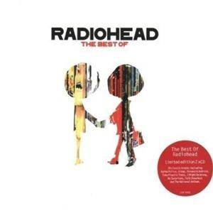 Radiohead: Best Of, The - Cover