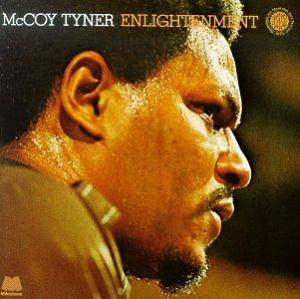 McCoy Tyner: Enlightenment - Cover