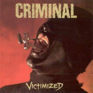 Cover - Criminal: Victimized