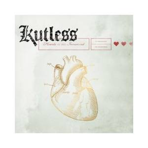Cover - Kutless: Hearts Of The Innocent