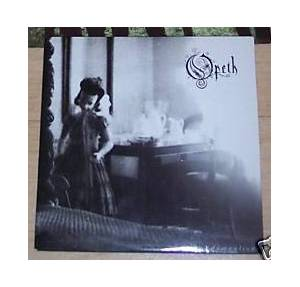 Opeth: Damnation (Promo-CD) - Bild 2