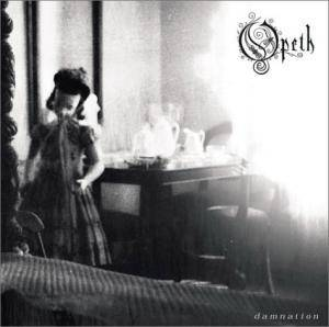 Opeth: Damnation (Promo-CD) - Bild 1