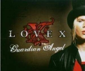 Lovex: Guardian Angel - Cover