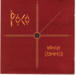 Poco: Indian Summer - Cover