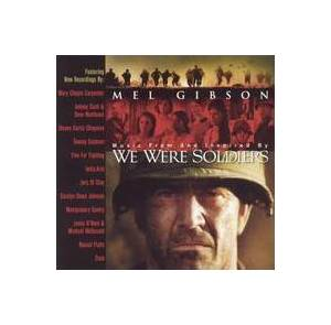 Cover - Jamie O'Neal & Michael McDonald: We Were Soldiers