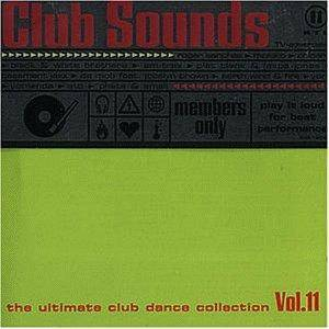 Cover - Lunatic Asylum: Club Sounds Vol. 11