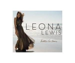 Cover - Leona Lewis: Better In Time