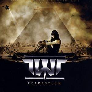 Cover - IWR: Cold Asylum