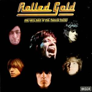 The Rolling Stones: Rolled Gold - The Very Best Of The Rolling Stones (2-LP) - Bild 1