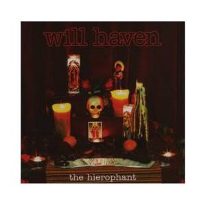 Cover - Will Haven: Hierophant, The