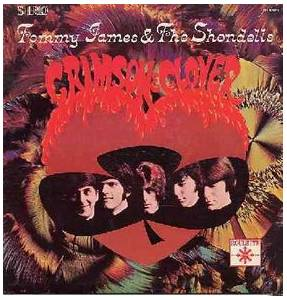 Cover - Tommy James And The Shondells: Crimson & Clover