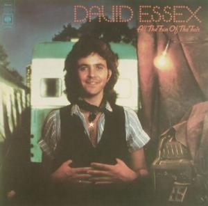 David Essex: All The Fun Of The Fair - Cover