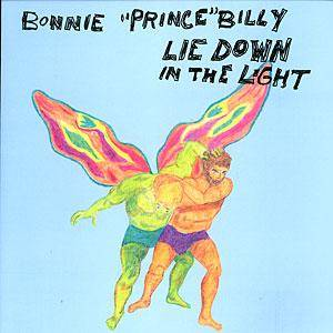 "Cover - Bonnie ""Prince"" Billy: Lie Down In The Light"