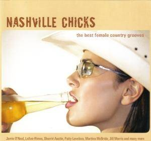 Nashville Chicks - Cover