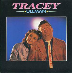 Cover - Tracey Ullman: Terry