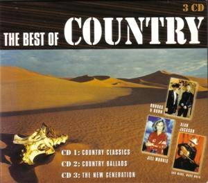 Cover - Radney Foster: Best Of Country, The