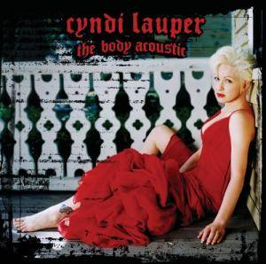 Cover - Cyndi Lauper: Body Acoustic, The