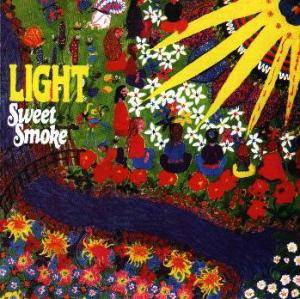Sweet Smoke: Darkness To Light - Cover