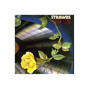 Cover - Strawbs: Deep Cuts