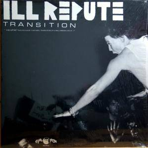 Cover - Ill Repute: Transition