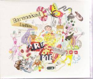 Cover - Barenaked Ladies: Barenaked Ladies Are Me