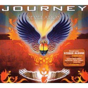 Journey: Revelation - Cover