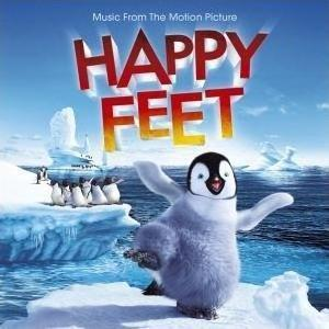 Happy Feet - Cover