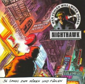 Nighthawk - Cover