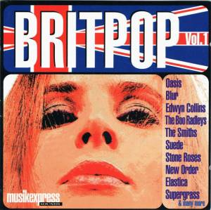 Cover - Terry Hall: Britpop Vol. 1