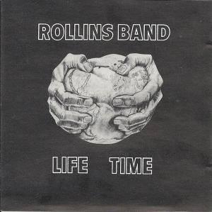 Rollins Band: Life Time (CD) - Bild 1
