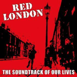 Cover - Red London: Soundtrack Of Our Lives, The