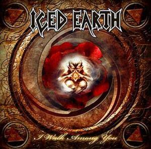 Iced Earth: I Walk Among You (Single-CD) - Bild 1
