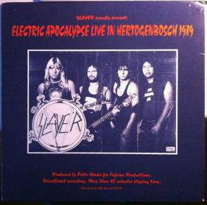 Slayer: Hell Raiser (LP) - Bild 2