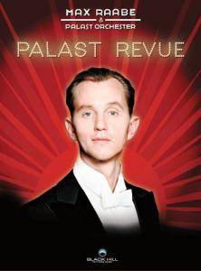 Cover - Max Raabe & Palast Orchester: Palast Revue