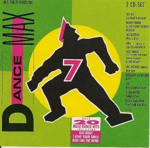 Cover - Kill, The: Dance Max 07
