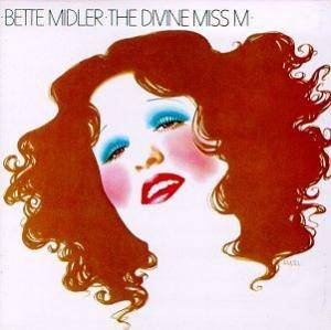 Cover - Bette Midler: Divine Miss M, The