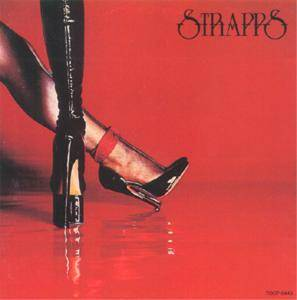 Strapps: Strapps - Cover