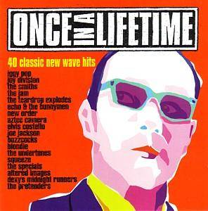 Once In A Lifetime - Cover