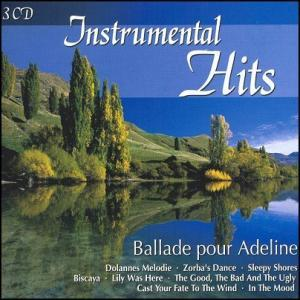 Instrumental Hits - Ballade Pour Adeline - Cover