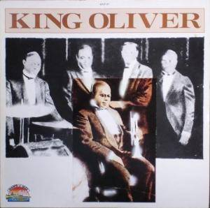 Cover - King Oliver: Giants Of Jazz