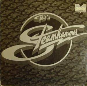 Steamhammer: Speech - Cover