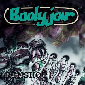 Cover - Bodyjar: Rimshot!
