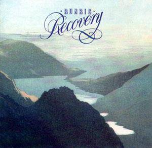 Cover - Runrig: Recovery